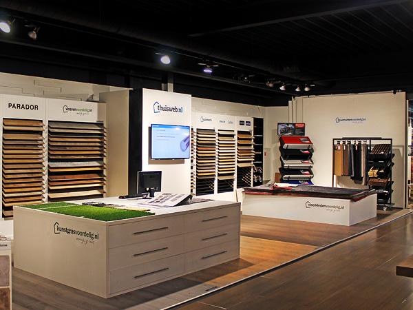 Showroom Utrecht